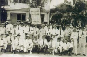 LU630 1920's